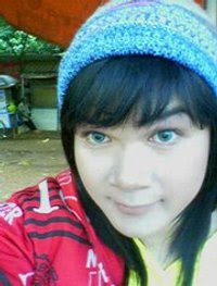Foto facebook fransiska anastasya octaviany icha foto kisah cinta umar dan icha profil facebook icha