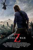 World War Z by Marc Forster