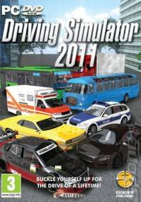 Driving Simulator 2011 full free pc games download unlimited version