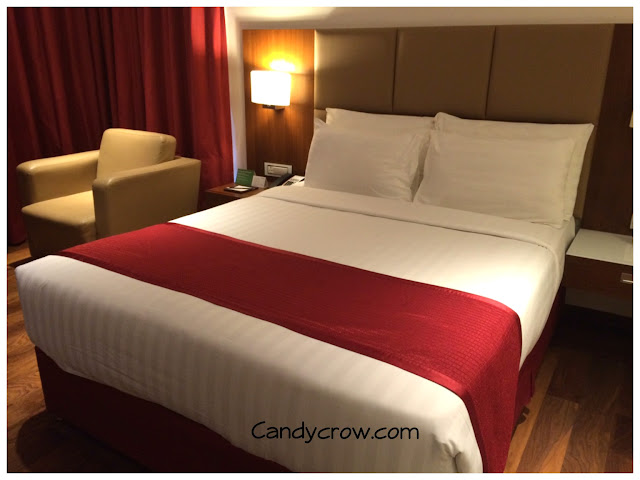 Ramada encore domlur bangalore review