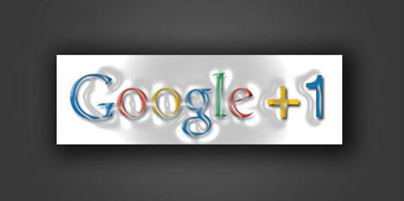 Google dobavil knopke Plus odin rekomendazii