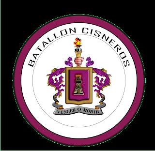 BATALLON CISNEROS