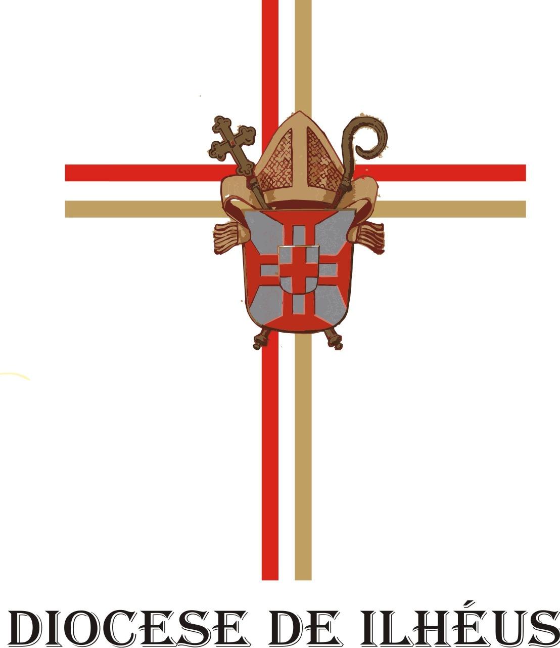 Logomarca do Nosso Primeiro Jubileu Diocesano
