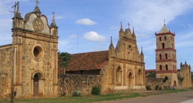 Poblaciones de Santa Cruz