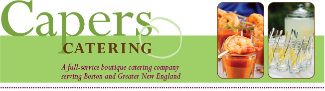 Capers Catering
