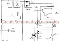 battery charger based on avr atmega 8535 electronic circuitbattery charger circuit