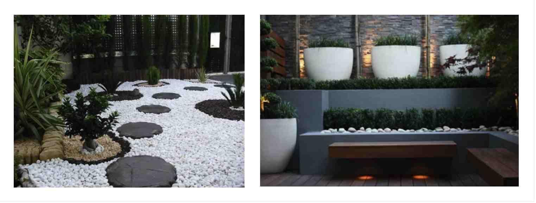 Xirimiri tiempo de terrazas outdoor feeling for Jardines con poco mantenimiento