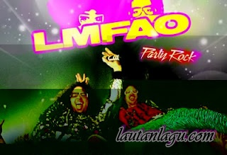 LMFAO+ +Sorry+For+Party+Rocking Free Download Mp3 Lagu LMFAO   Sorry For Party Rocking