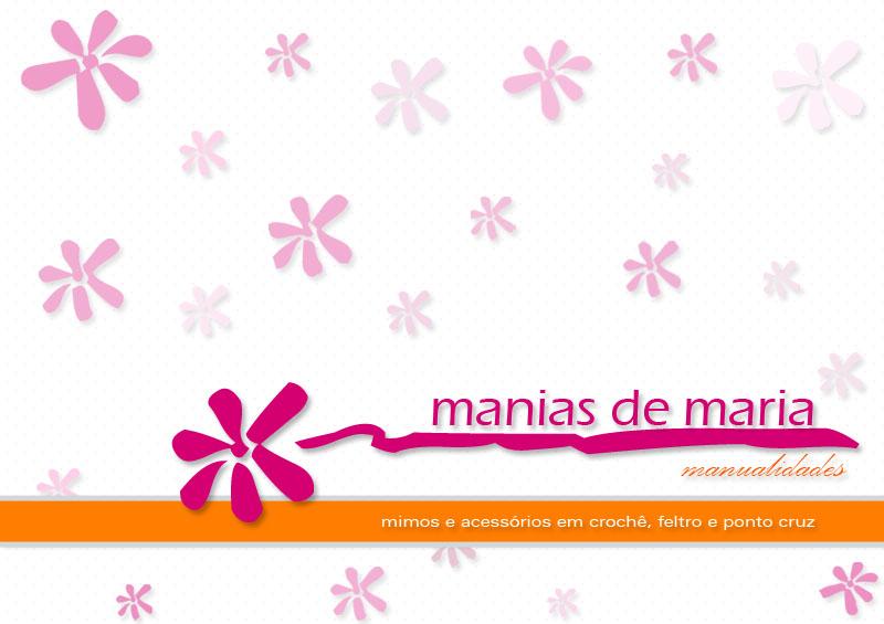 Manias de Maria