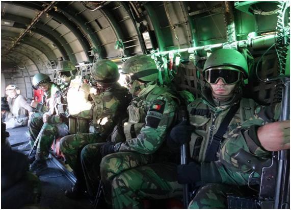 Forças Armadas Portuguesas/Portuguese Armed Forces - Page 6 1661334_713676218653564_644066254_n