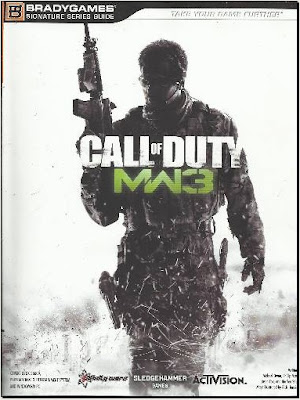 Call of Duty: Modern Warfare 3 Official Guide