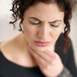Cara Mengobati Sakit Tenggorokan Secara Alami