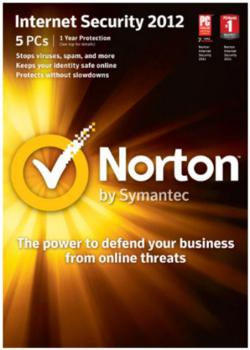 Norton 360 6.0