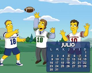 calendario_los_simpson_julio