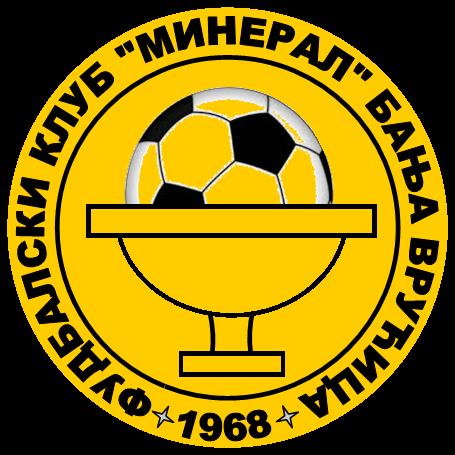 Фудбалски клуб ''Минерал'' Бања Врућица