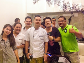 F Café and Bar, The Gallery, Mabolo Cebu City, Chef Jay Jonson, best restaurants in Cebu