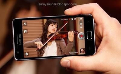 الإعلان عن نسخة محسنة لهاتف Galaxy S II من سامسونغ
