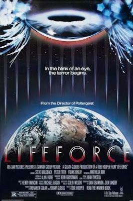 Lifeforce (1985).