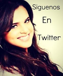 !Siguenos en Twitter¡
