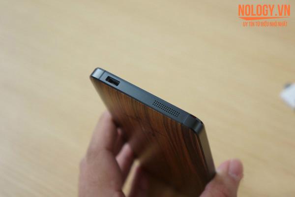 Thiết kế chiếc Xiaomi Mi4