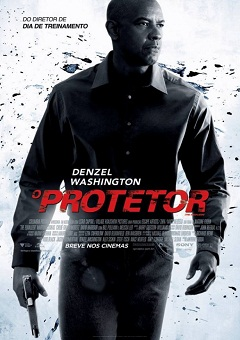 Filme O Protetor - The Equalizer 2014 Torrent