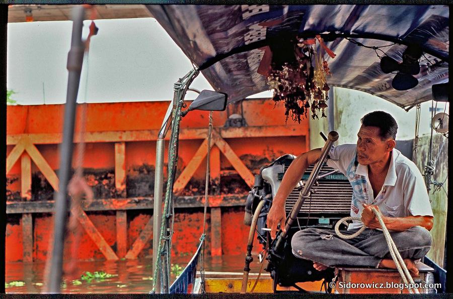 Tajlandia, © sidorowicz.blogspot.com