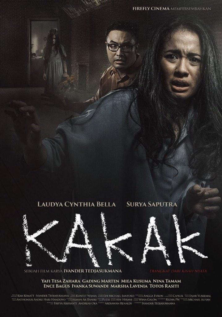 Nonton Kakak (2015) full movie