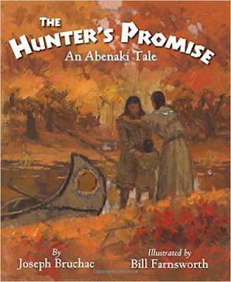 http://wisdomtalespress.com/books/childrens_books/978-1-937786-43-4-The_Hunters_Promise.shtml
