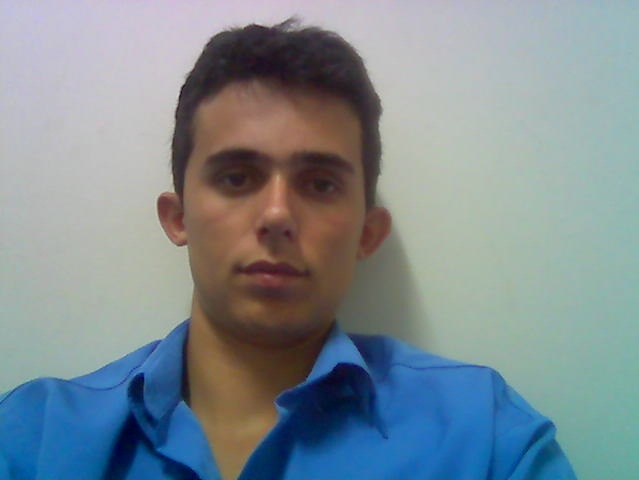 Fabiano Abreu - Criador do Blog Papo SQL