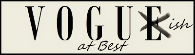 Voguish At Best