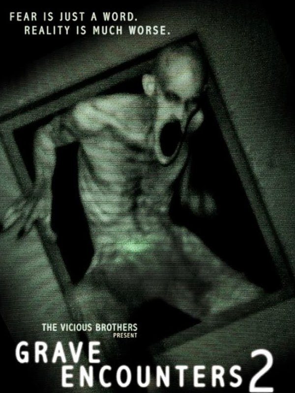 Watch Movie Grave Encounters 2 Streaming (version francais)