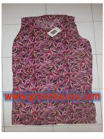 batik daster