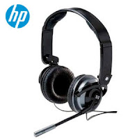 Buy HP Headphone with Microphone (B4B09PA) at Rs.589 – Amazon : BuyToEarn