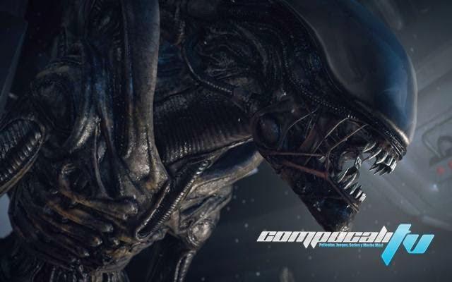 Alien Isolation PS3 Región EUR Español