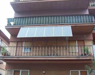 Impianti fotovoltaici su pensiline e tettoie impianti - Tettoie per finestre ...