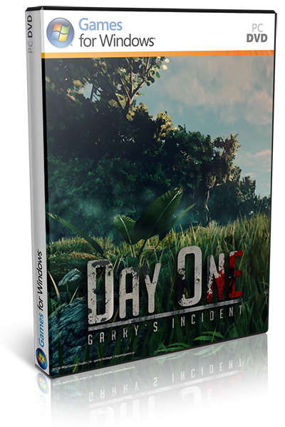 Day One: Garry's Incident - Ingles - [MEGA]