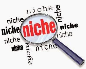 Memilih Niche Blog