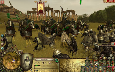 Lionheart Kings Crusade Collection  PC Game