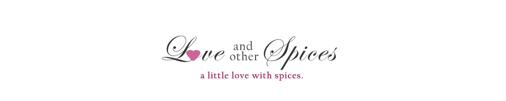 Love and other Spices