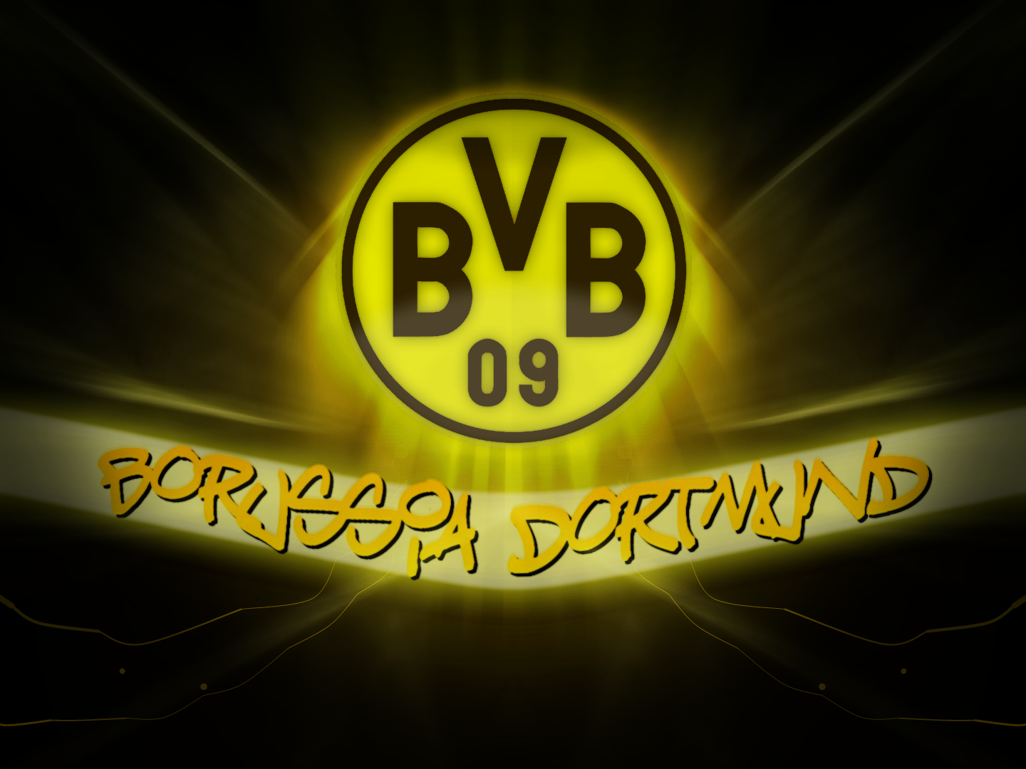 Borussia dortmund football wallpaper collection 11 wallpapers borussia dortmund 3d logo wallpaper football wallpapers hd voltagebd Images