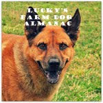 Lucky's Farm Dog Almanac