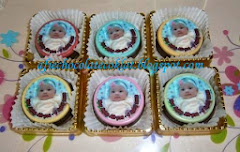 CHOC OREO COOKIES WITH SPECIAL EDIBLE IMAGE @RM2.50 (MOQ 25PCS)
