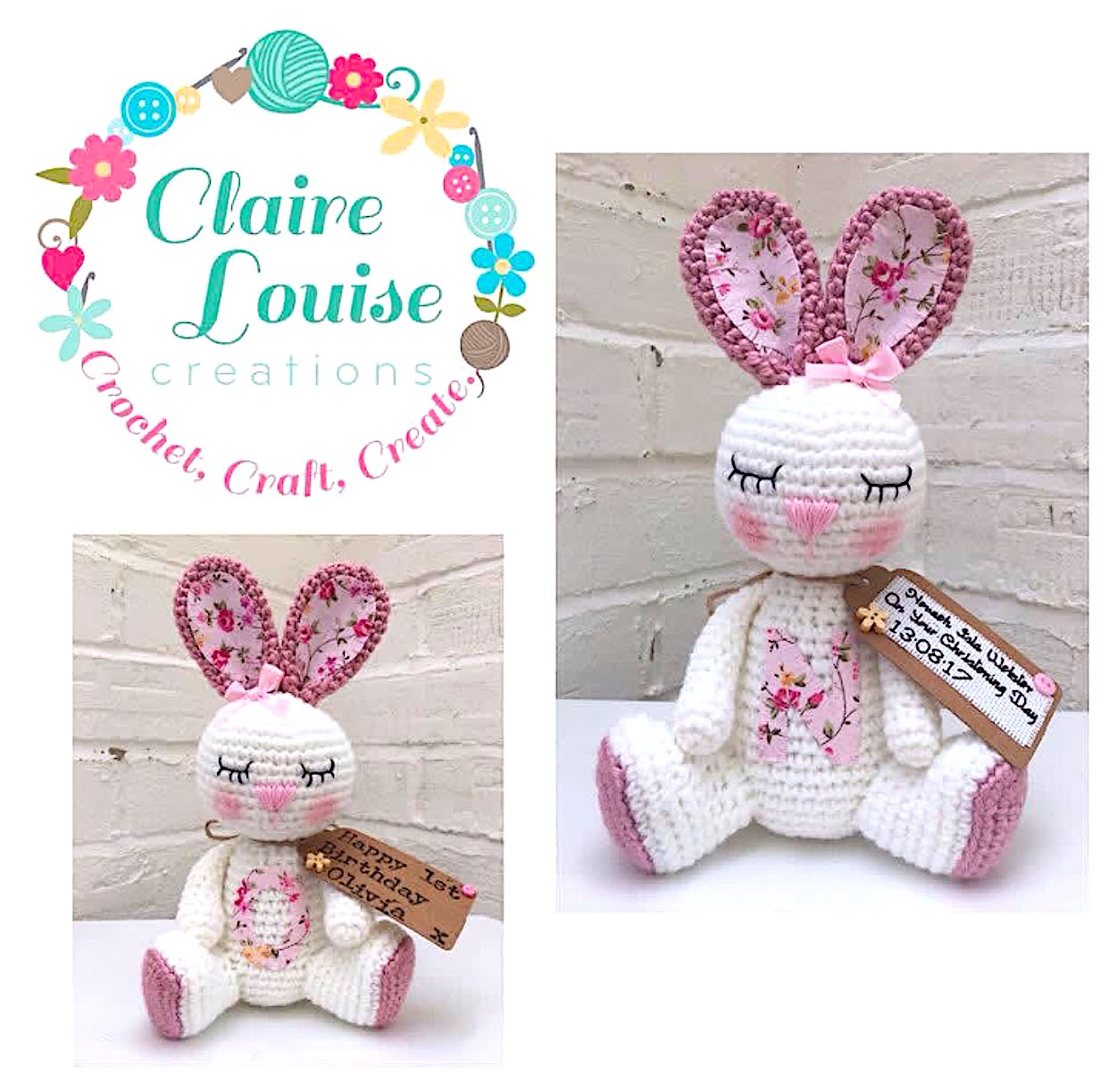 Claire Louise Creations