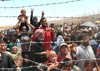 bevándorlás, Európai Unió, határzár, illegális határátlépés, Magyarország, migráció, Orbán Viktor, Szíria, Iszlám Állam