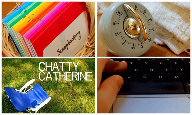 Chatty Catherine