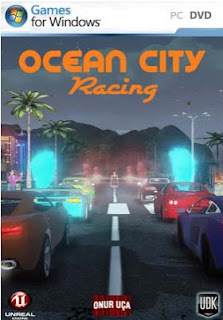 Free Download Games Ocean City Racing 2013 Full Version For PC