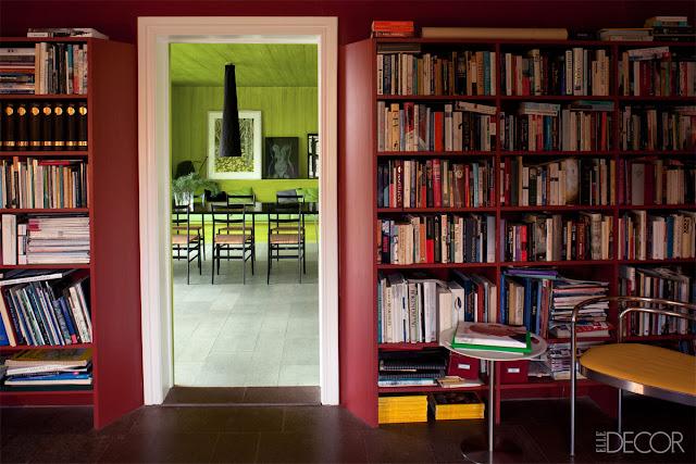 Minimalistisches Design für altes Farmhaus: geradliniges Wohnen mit Komfort