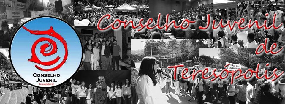 Conselho Juvenil de Teresópolis