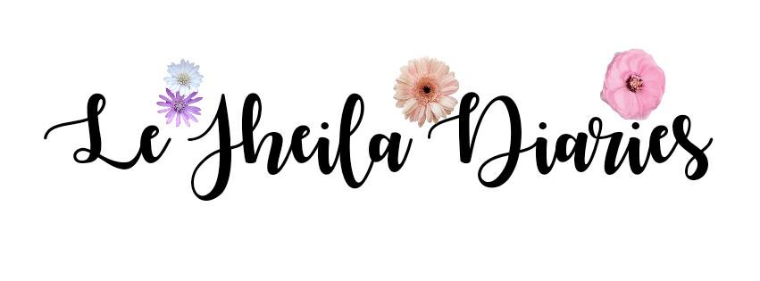 Le Jheila Diaries
