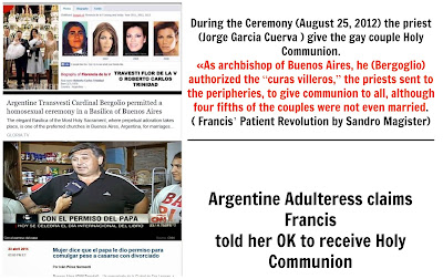 http://biblefalseprophet.com/2014/04/13/video-cardinal-bergolio-permitted-a-homosexual-ceremony-in-a-basilica-of-buenos-aires/